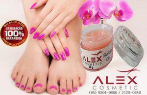 Gel contrutor o melhor (alex cosmetic) pink natural 15g