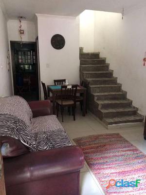 Casa   Taboão da Serra   2 Dormitórios (Aceita Financiamento)
