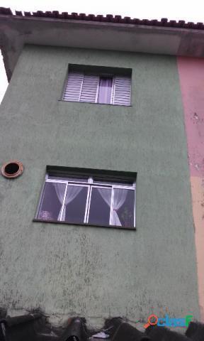 Sobrado 3 Dormitórios Jardim Lídia (Aceita Financiamento)