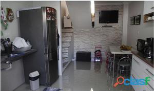 Sobrado   Capão Redondo   2 Dormitórios   Recafi30001