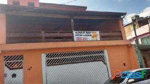Sobrado   Capão Redondo   4 Dormitórios (Aceita Financiamento)