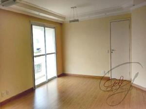 Apartamento - Vila Sao Francisco