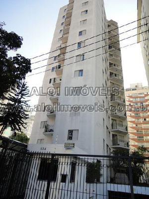 Apartamento para aluguel - em perdizes