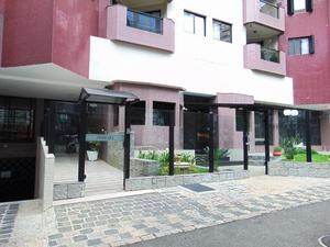 Apartamento para aluguel - na água verde