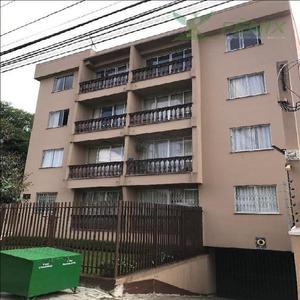Apartamento residencial para locação, água verde,