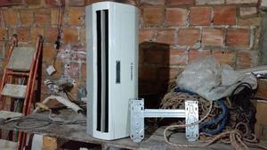 Ar condicionado split electrolux 9000 btus