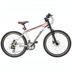 Bicicleta aro 26 fischer runner alloy com 21 marchas