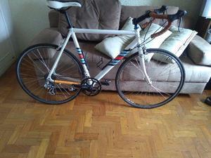 Bicicleta caloi strada 2002 - nova