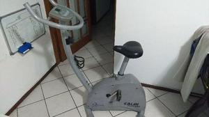 Bicicleta ergométrica caloi magnética cl 506
