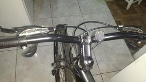 Bicicleta gts m1 pegar andar