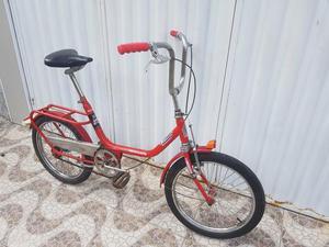 Bicicleta monareta aro 20
