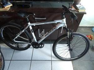 Bicicleta mosso odissey 26