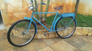 Bicicleta antiga rex