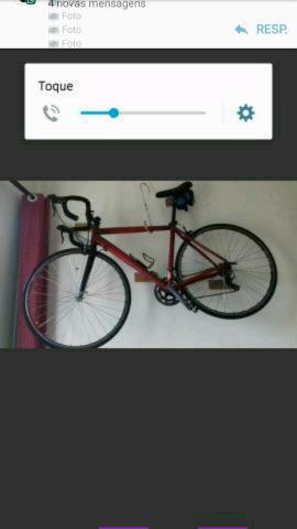 Bicicleta caloi sprint 10