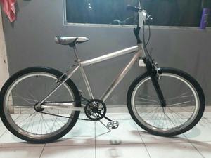 Bicicleta de aluminio aro 26
