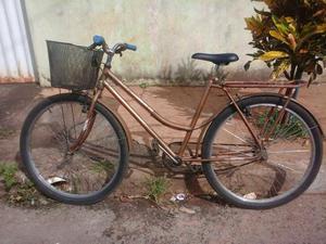 Bicicleta monark aro 26.5