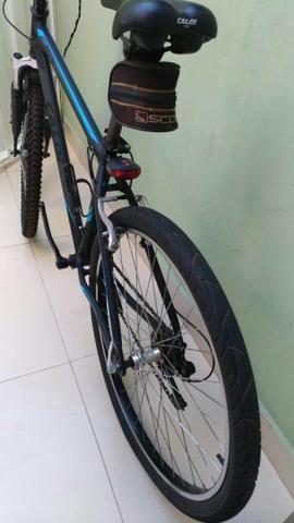 Bike /-/ biscicleta /-/ caloi /-/ top /-/ 21 marchas