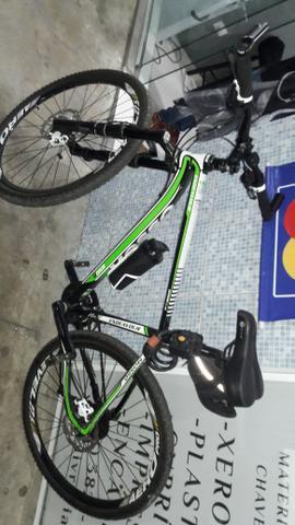 Bike.mosso. aro 27.5 top