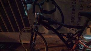 Bike de marcha file leia a descriçao