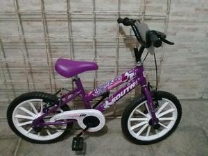 Bike south nininha aro 16