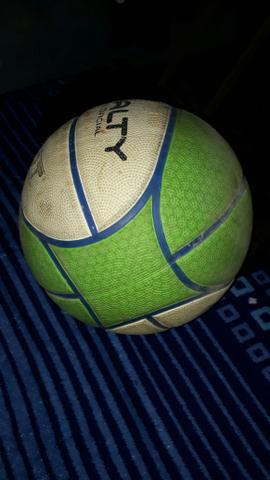 Bola de basquete