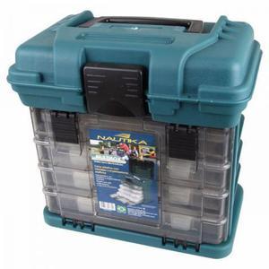 Caixa de pesca nautika mb1 * camping store