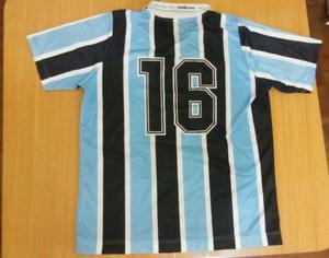 Camisa grêmio n°16 (10 anos do bi-libertadores) em Porto Alegre ... b4708ae938c1b