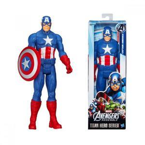 Capitão américa avengers titan
