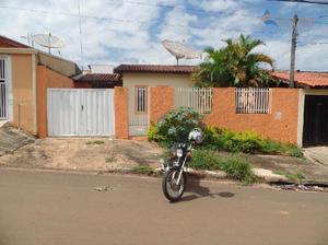 Casa residencial para locação, parque residencial