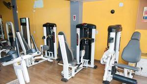 Fitness, musculação, lutas, academia 700m2