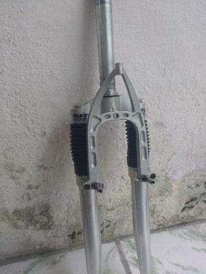 Garfo suspensão bicicletas aro 26