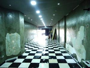 Locação - consolação salão 02 pavimentos 230 m2 á.c