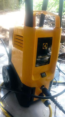 Lava jato vavadora pressão vap electrolux ultra pro