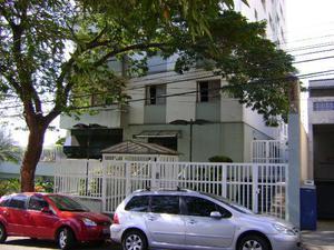 Locação apartamento santo andre vila assuncão ref: