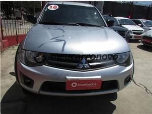 Mitsubishi l200 triton xb 3.2 cd tb int.diesel mec.