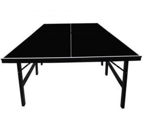 db0deecc6 Mesa ping pong dobrável klopf preta em Camaçari   OFERTAS Maio ...
