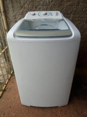 "Máquina de lavar roupas electrolux 10kg"" obs: itapetininga"