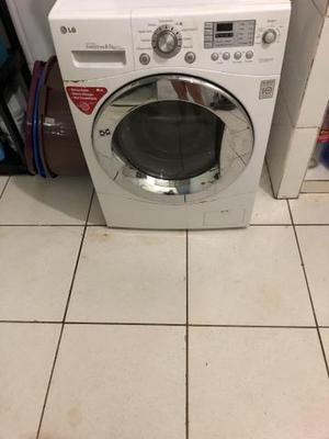 Máquina lava e seca lg 8.5kg