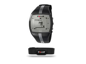 Relógio frequencímetro cardíaco polar ft7