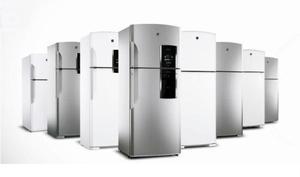 Serviço especializado em geladeiras