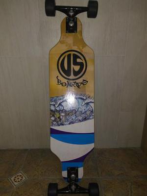 Skate longboard us boards