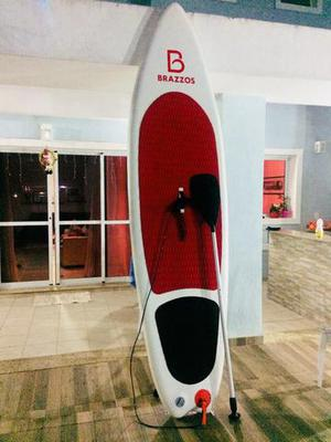 Standup paddle sup inflável brazzos