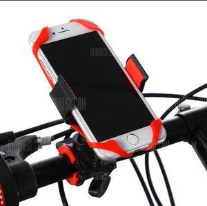 Suporte para moto/bike celular com trava! o melhor do