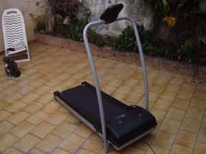 T.r.o.c.o excelente esteira caloi fitness 110v 100kg
