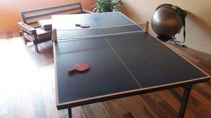 Troco mesa de pingpong leia a descrição