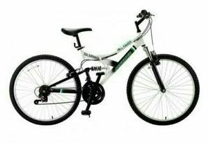 Vendo 2 bicicletas semi novas