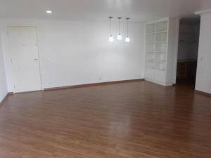 Vila são francisco – alugo apartamento com 103m²