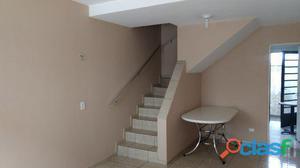 Sobrado Vila Campestre 2 Dormitórios (Aceita Financiamento)
