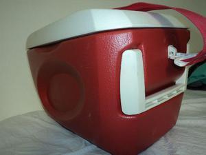 Tima caixa térmica invicta 24 litros