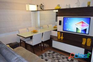Apartamento   Jardim Catanduva   2 Dormitórios (Aceita Finanaciamento)
